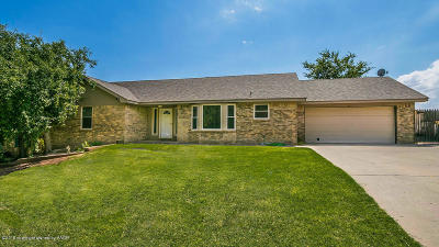 Canyon Single Family Home For Sale: 2 Greenwood Ln