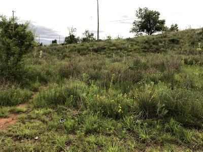 Fritch Residential Lots & Land For Sale: Lot: 102 Coon Dr.
