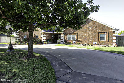 Canyon Single Family Home For Sale: 2816 7th Ave