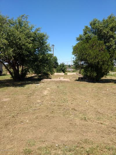 Amarillo Residential Lots & Land For Sale: 1631 Polk St