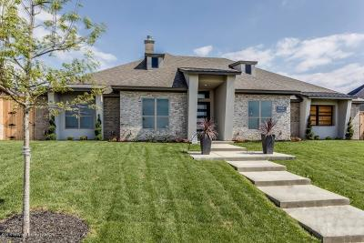 Randall County Single Family Home For Sale: 8302 Kingsgate Dr