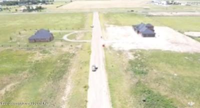 Amarillo Residential Lots & Land For Sale: 11401 Cutter Ln