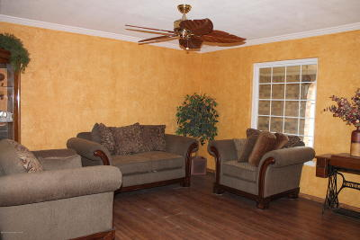 Amarillo Single Family Home For Sale: 7207 37th Ave