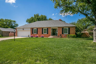 Potter County, Randall County Single Family Home For Sale: 4906 Erik Ave