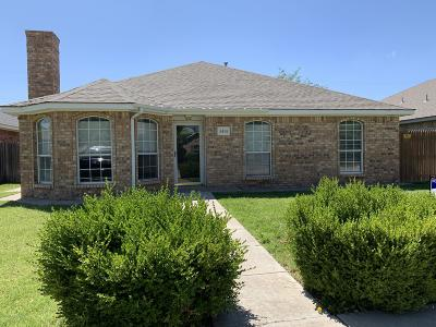 Randall County Single Family Home For Sale: 5414 Boxwood Ln