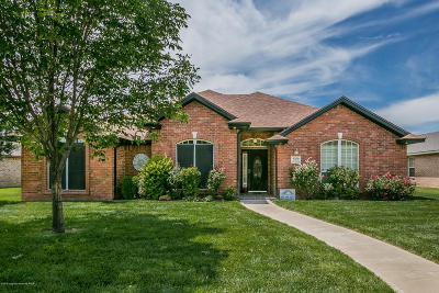 Single Family Home For Sale: 6500 Meister St