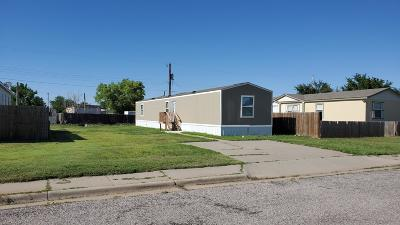 Mobile Home For Sale: 2103 Tank Ln