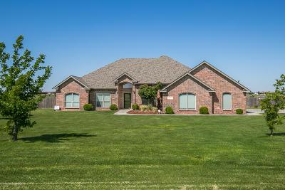 Canyon Single Family Home For Sale: 17630 Bobbye Ln