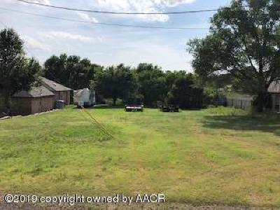 Amarillo Residential Lots & Land For Sale: 178 Dolphin Ter