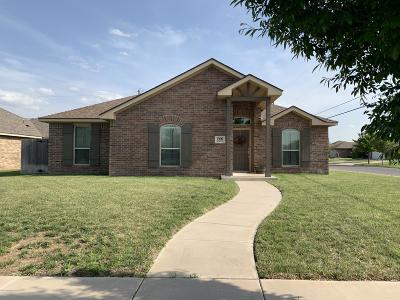 Amarillo Single Family Home For Sale: 2100 45th Ave