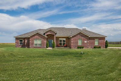 Bushland Single Family Home For Sale: 17701 Morning Star Rd