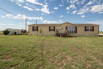 Canyon Single Family Home For Sale: 17300 Fm 1062