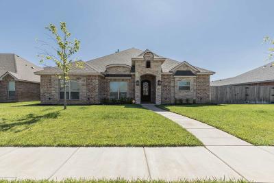 Amarillo Single Family Home For Sale: 7403 Topeka Dr