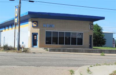Commercial For Sale: 111 12th St