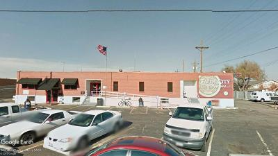 Amarillo Commercial For Sale: 401 2nd Ave