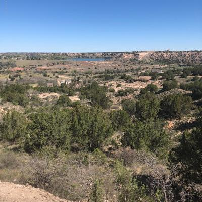 Amarillo Residential Lots & Land For Sale: 12921 Montana Way