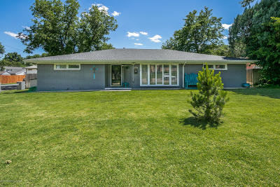 Potter County, Randall County Single Family Home For Sale: 5201 Emil Ave.