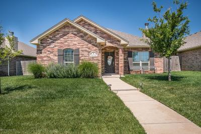 Canyon Single Family Home For Sale: 8 Canyon East Pkwy