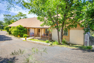 Amarillo Single Family Home For Sale: 111 Timbercreek Dr