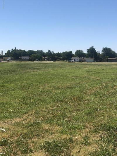 Amarillo Residential Lots & Land For Sale: Hardin Dr