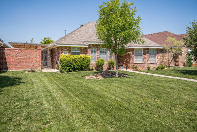 Randall County Single Family Home For Sale: 7506 Aspire Pl