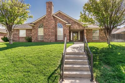 Randall County Single Family Home For Sale: 4403 Van Winkle Dr