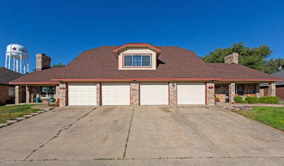 Canyon Multi Family Home For Sale: 14 Windy Meadow Ln.
