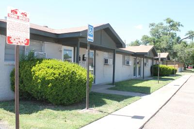 Multi Family Home For Sale: 2517 8th Ave