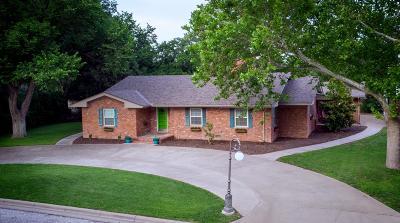 Amarillo Condo/Townhouse For Sale: 1521 Austin St