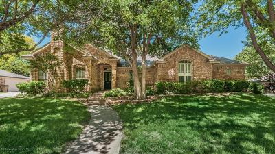 Canyon Single Family Home For Sale: 15 Dellwood Ln