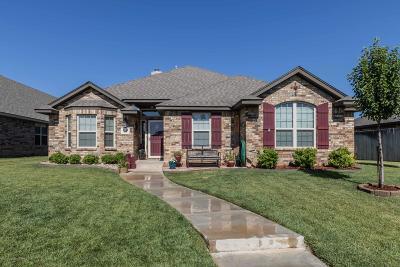 Amarillo Single Family Home For Sale: 7306 Topeka Dr