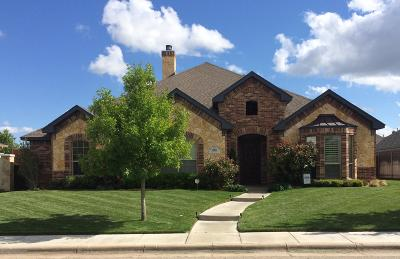 Potter County, Randall County Single Family Home For Sale: 7507 Continental Pkwy