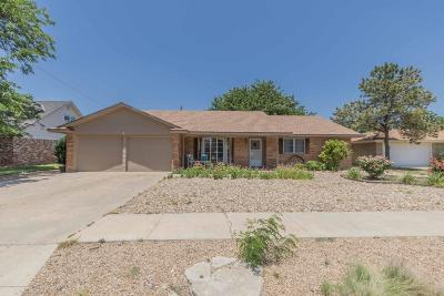 Canyon Single Family Home For Sale: 2415 15th Ave