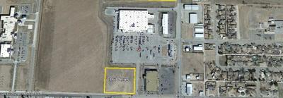 Commercial For Sale: 15th St