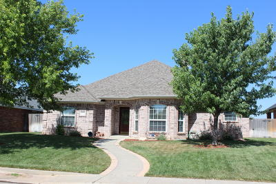 Randall County Single Family Home For Sale: 8300 Paragon Dr