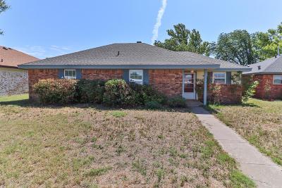 Canyon Single Family Home For Sale: 1009 Buffalo Trl