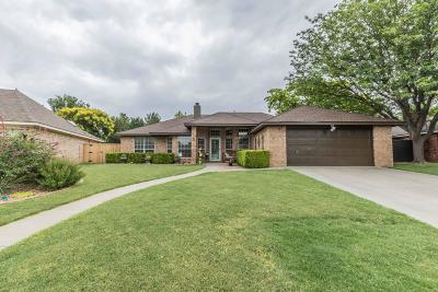 Single Family Home For Sale: 5 Canyon Rim
