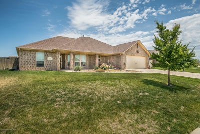 Canyon Single Family Home For Sale: 45 Neely Ln