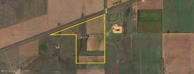 Panhandle Residential Lots & Land For Sale