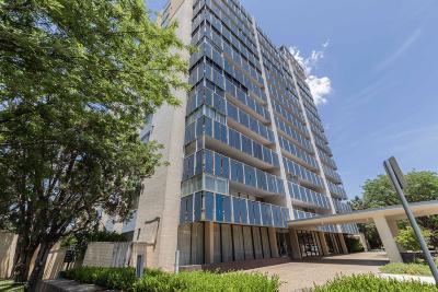 Amarillo Condo/Townhouse For Sale: 2028 Austin #402 St