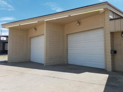 Potter County Commercial For Sale: 3707 Amarillo Blvd