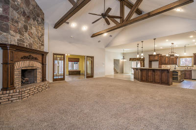 Potter County Single Family Home For Sale: 6310 Basswood Ln