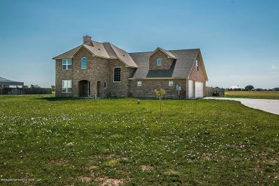 Amarillo Single Family Home For Sale: 11307 Elaine St