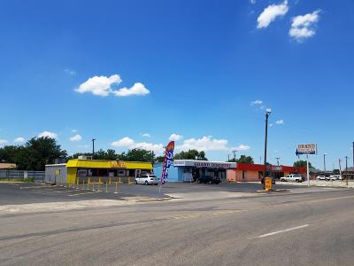 Amarillo TX Commercial For Sale: $600,000