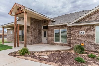 Canyon Single Family Home For Sale: 19221 Saginaw Dr