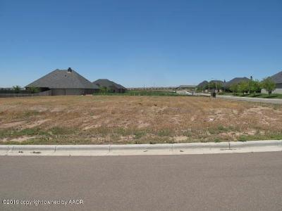 Residential Lots & Land For Sale: 6600 Isabella Dr