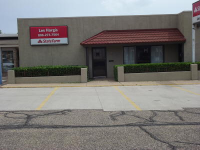 Commercial For Sale: 603 3rd St