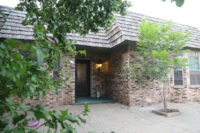 Amarillo Condo/Townhouse For Sale: 3108 28th Ave