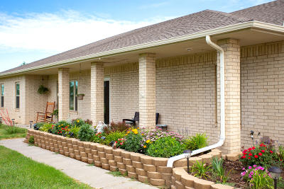 Amarillo Single Family Home For Sale: 1701 South Fork Ave