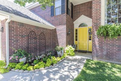 Amarillo Single Family Home For Sale: 4 Champions Cir